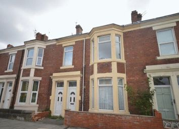 Thumbnail 5 bed flat for sale in Second Avenue, Heaton, Newcastle Upon Tyne