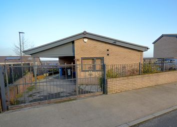 Thumbnail 3 bed semi-detached bungalow for sale in Fenton Drive, Hackenthorpe, Sheffield