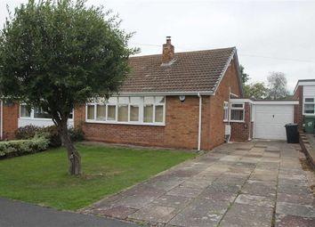 Thumbnail 2 bed semi-detached bungalow for sale in Woodland Close, Stourbridge, West Midlands