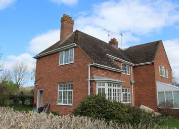 Thumbnail 3 bed cottage to rent in Martley Road, Great Witley, Worcester, Worcestershire