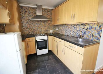 Thumbnail 2 bedroom terraced house to rent in Purley Way, Croydon