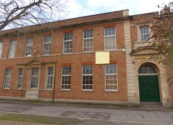 Thumbnail 3 bed flat for sale in King Street, Bridgwater