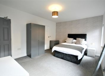 Thumbnail 4 bed shared accommodation to rent in Carlingford Road, Hucknall, Nottingham