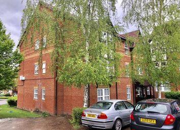 Thumbnail 1 bed flat for sale in Conisborough Court, Osbourne Road, Dartford, Kent