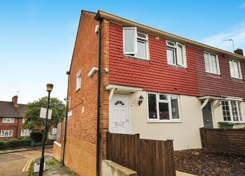 Thumbnail 3 bed semi-detached house for sale in Queenscroft Road, London