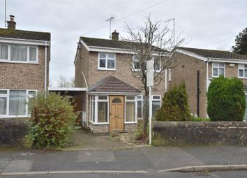 3 bed detached house for sale in Weirfield Road, Darley Abbey Village, Derby DE22