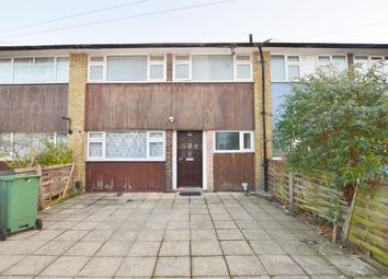 Thumbnail 3 bed terraced house for sale in Malmesbury Terrace, Canning Town, London