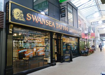 Thumbnail Retail premises to let in Picton Arcade, Swansea