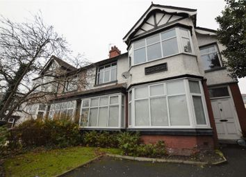 Thumbnail 2 bed flat to rent in Queens Drive, Mossley Hill, Liverpool
