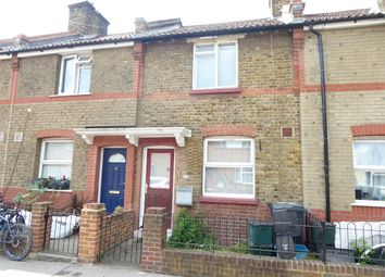 Thumbnail 2 bed terraced house to rent in Ritchie Road, Croydon, Surrey