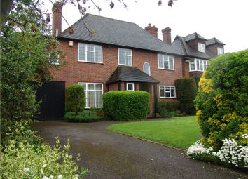 Thumbnail 4 bed detached house to rent in Wolsey Close, Coombe, Kingston Upon Thames
