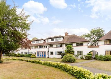 Thumbnail 2 bed flat to rent in Popes Avenue, Strawberry Hill
