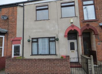 3 bed terraced house for sale in Blenheim Street, Hull HU5