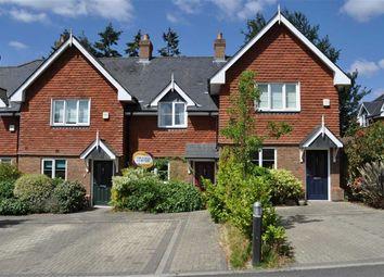 Thumbnail 2 bed terraced house for sale in Willets Heath, Frensham, Farnham