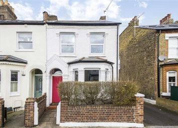 Thumbnail 2 bed flat for sale in Franche Court Road, London