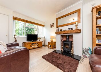 Thumbnail 3 bed terraced house for sale in Cromwell Way, Pirton, Hitchin, Hertfordshire