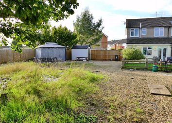 Thumbnail Semi-detached house for sale in Corfe Crescent, Calne