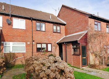 Thumbnail 3 bed terraced house to rent in Wakehurst Place, Rustington, Littlehampton