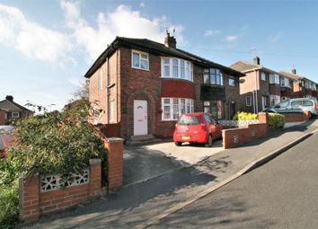 3 Bedrooms Semi-detached house for sale in Hillcrest Grove, Staveley, Chesterfield S43