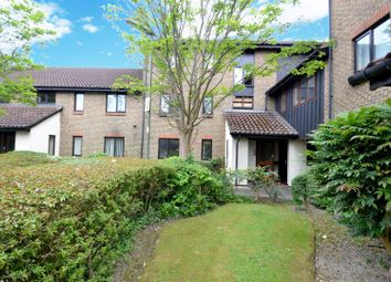 Thumbnail 2 bed flat for sale in Rickwood, Horley