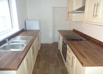 Thumbnail 2 bed end terrace house to rent in Hereford Street, Walsall