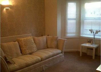 Thumbnail 1 bed flat to rent in Waverley Grove, Southsea