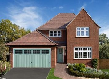Thumbnail 4 bedroom detached house for sale in Springfields, Burton Acres Lane, Huddersfield, West Yorkshire