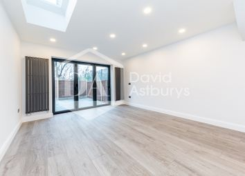 3 bed detached house for sale in Almond Road, London N17