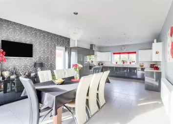 Thumbnail 5 bed detached house for sale in Rayleigh Road, Eastwood, Leigh-On-Sea