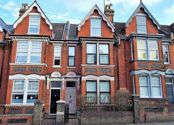 Thumbnail 5 bed terraced house for sale in Maidstone Road, Rochester