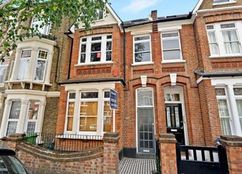 Thumbnail 5 bed terraced house for sale in Glengarry Road, East Dulwich, London