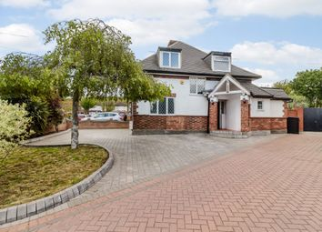 Thumbnail 3 bed semi-detached house for sale in Amesbury Drive, London, London