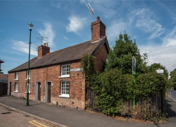 Thumbnail 2 bed cottage for sale in Bramcote Lane, Wollaton, Nottingham