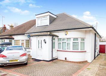 Thumbnail 3 bedroom semi-detached bungalow for sale in Kinloch Drive, Kingsbury