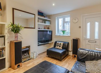 Thumbnail 2 bed terraced house for sale in Inwood Road, Hounslow, London