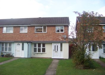 Thumbnail 2 bed detached house to rent in Hogarth Walk, Worle, Weston-Super-Mare