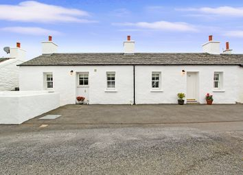 Thumbnail 3 bed end terrace house for sale in Ellenabeich, Easdale, Oban