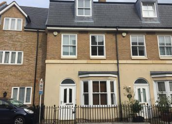 3 bed property to rent in Blenheim Road, Deal CT14