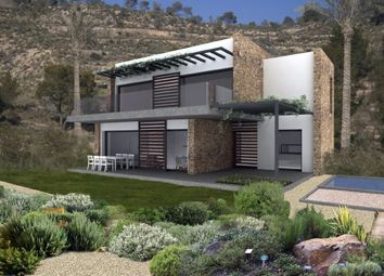 Thumbnail 4 bed villa for sale in In Construction, Finestrat, Alicante, Valencia, Spain
