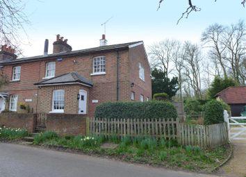 Thumbnail 2 bed cottage for sale in Leggs Lane, Langton Green, Tunbridge Wells
