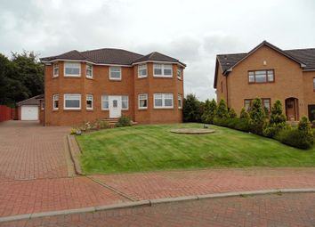 Thumbnail 6 bed property for sale in Braid Avenue, Motherwell