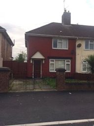 Thumbnail 3 bedroom terraced house for sale in Callington Close, Liverpool, Merseyside