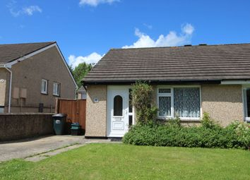Thumbnail 2 bedroom bungalow to rent in Palace Meadow, Chudleigh, Newton Abbot