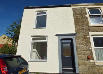 Thumbnail 3 bed terraced house for sale in Sudellside Street, Darwen