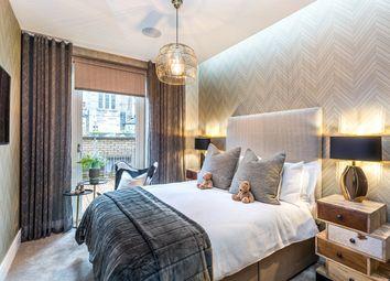 Thumbnail 4 bed flat for sale in Plot 64 - Park Quadrant Residences, Glasgow