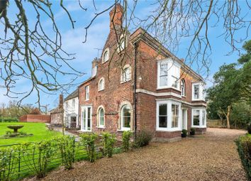 Thumbnail 7 bed link-detached house for sale in Ramsey Road, Warboys, Huntingdon, Cambridgeshire