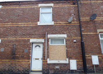 Thumbnail 2 bed terraced house for sale in Fifth Street, Horden, Peterlee