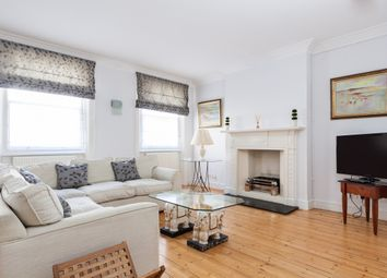 Thumbnail 3 bed flat to rent in Campden Hill Mansions, Edge Street, Kensington