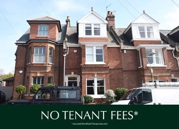 Thumbnail 5 bed semi-detached house to rent in Marlborough Road, St. Leonards, Exeter