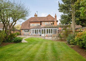Thumbnail 4 bedroom detached house for sale in Buckingham Road, Winslow, Buckinghamshire